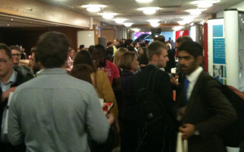 Nottingham law fair