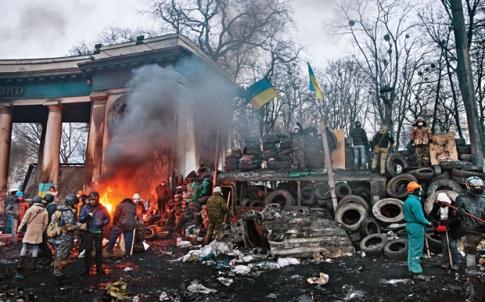 Ukraine - war