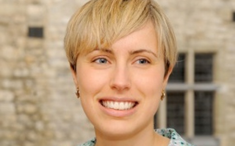 Kate Egerton, Leigh Day