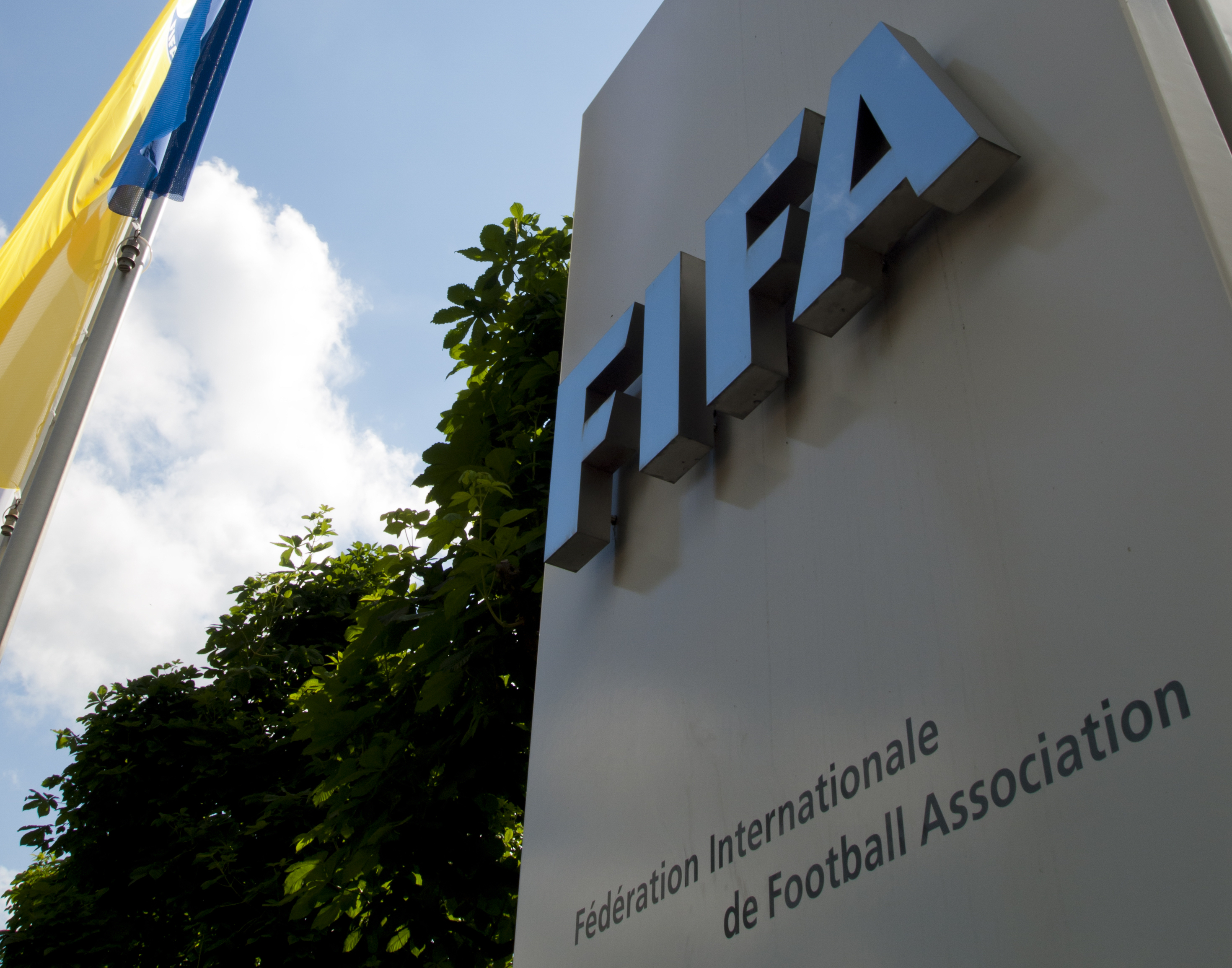 football Blatter