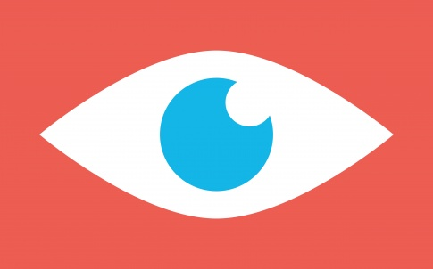 Webcast eye