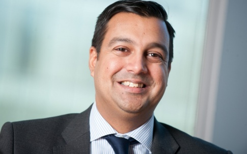 Naveen Gupta, DWF