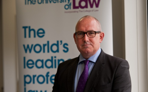 ULaw CoL Provost