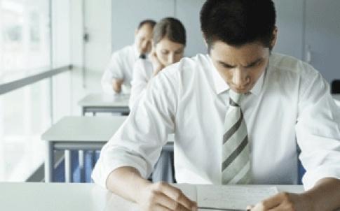 exam study 317