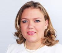 Sylvie Rousseau, Olswang