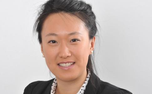 Katherine Yu, BP Collins