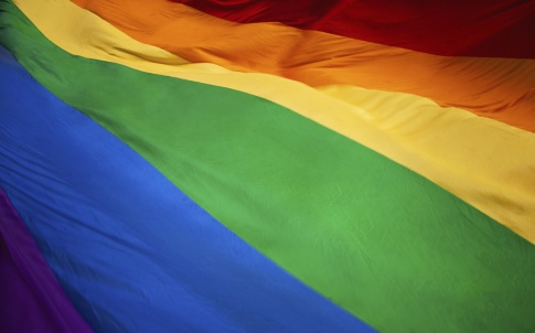 rainbow flag gay pride