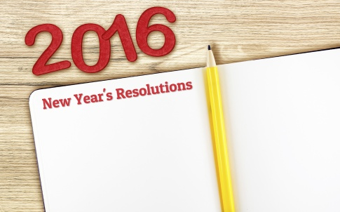 Resolutions 2016