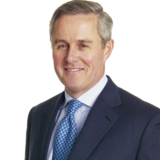 David Moss, Hogan Lovells