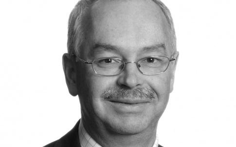 Ian Gascoigne, Eversheds
