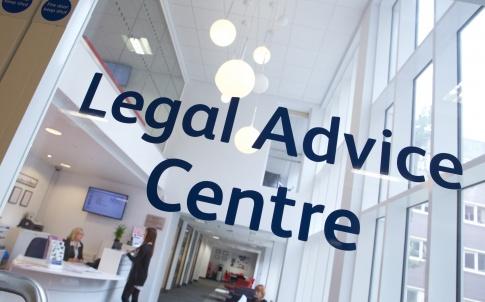 clinic legal aid