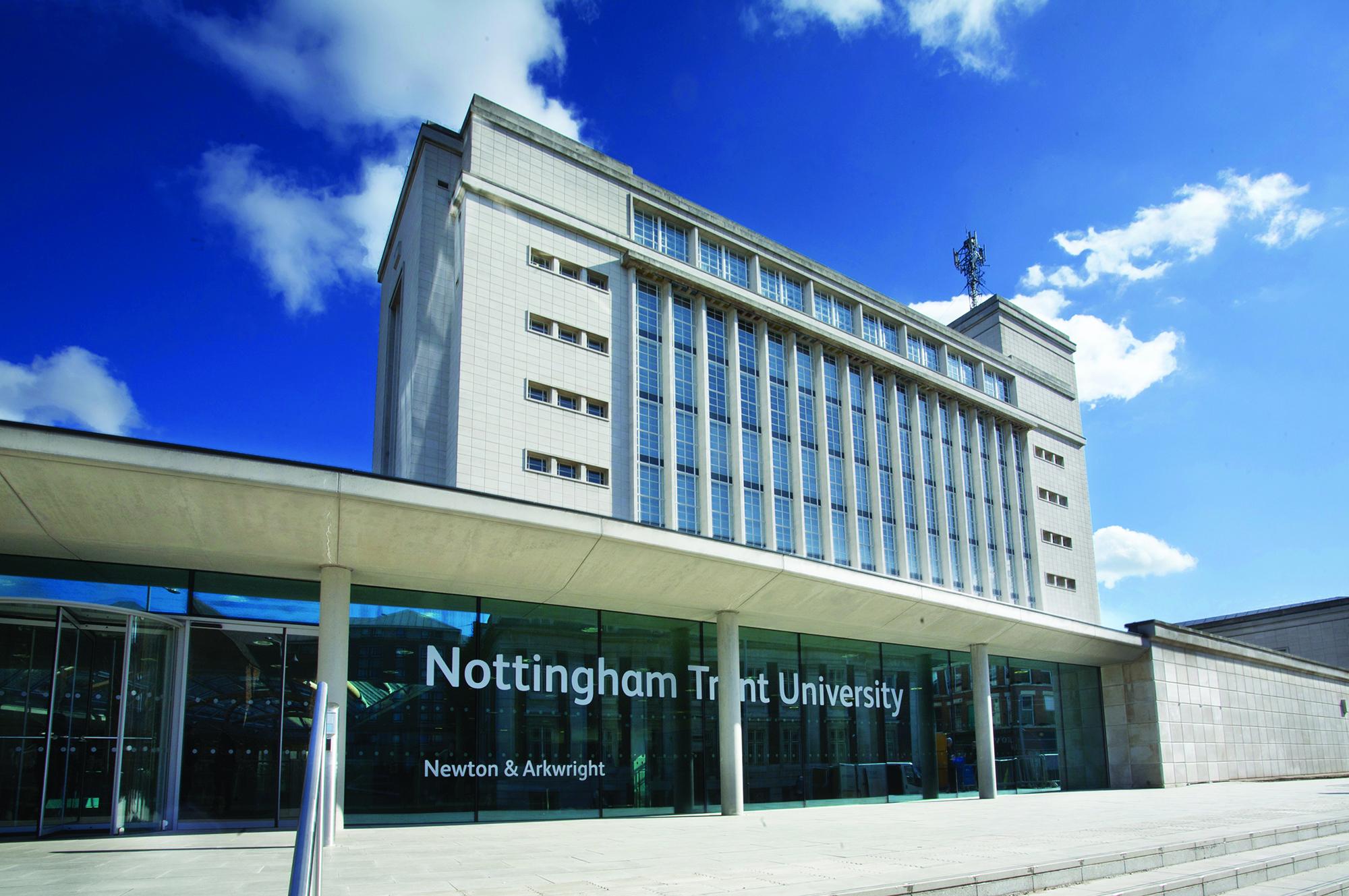 NTU Nottingham Trent