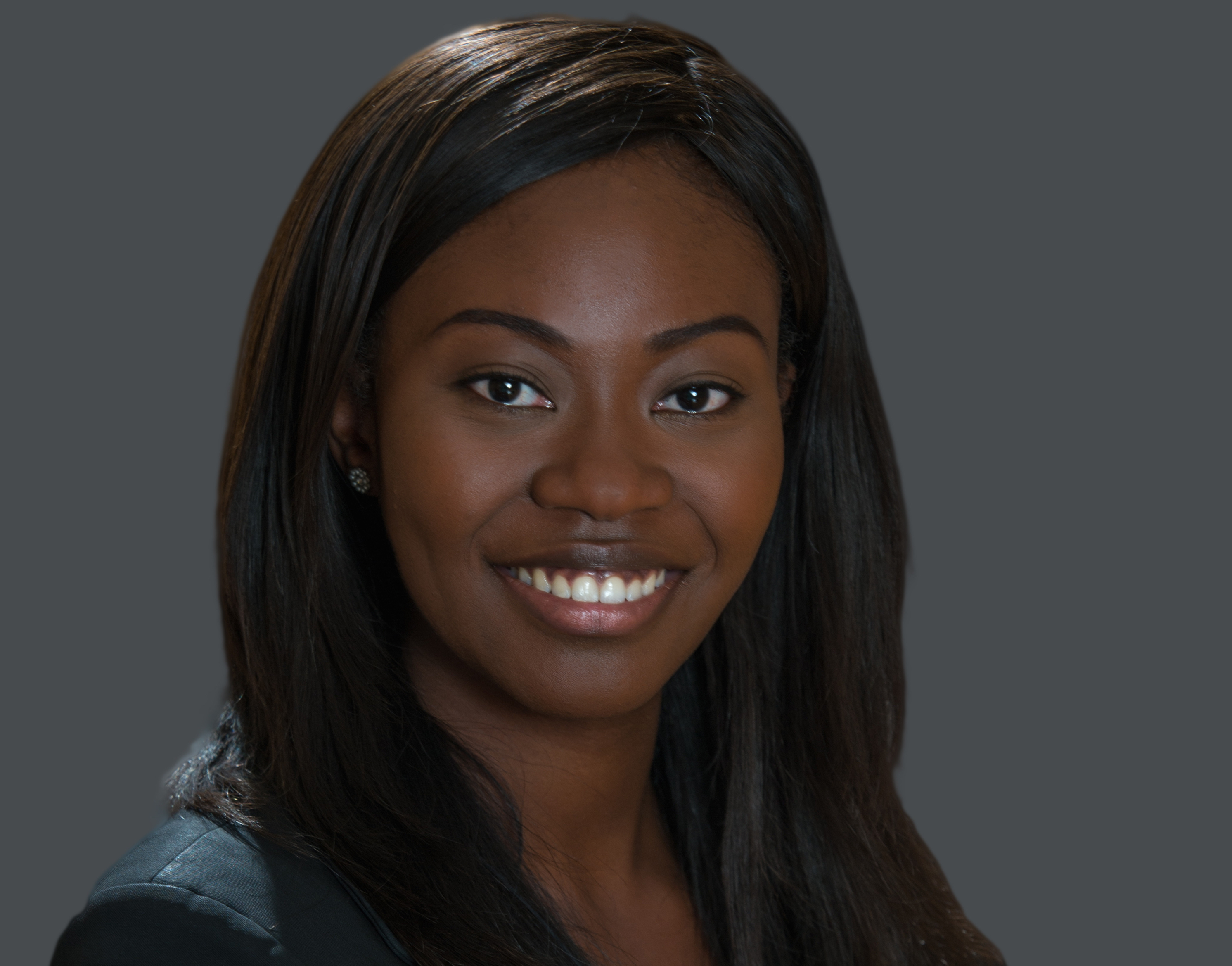 Michelle Ansah, Mayer Brown