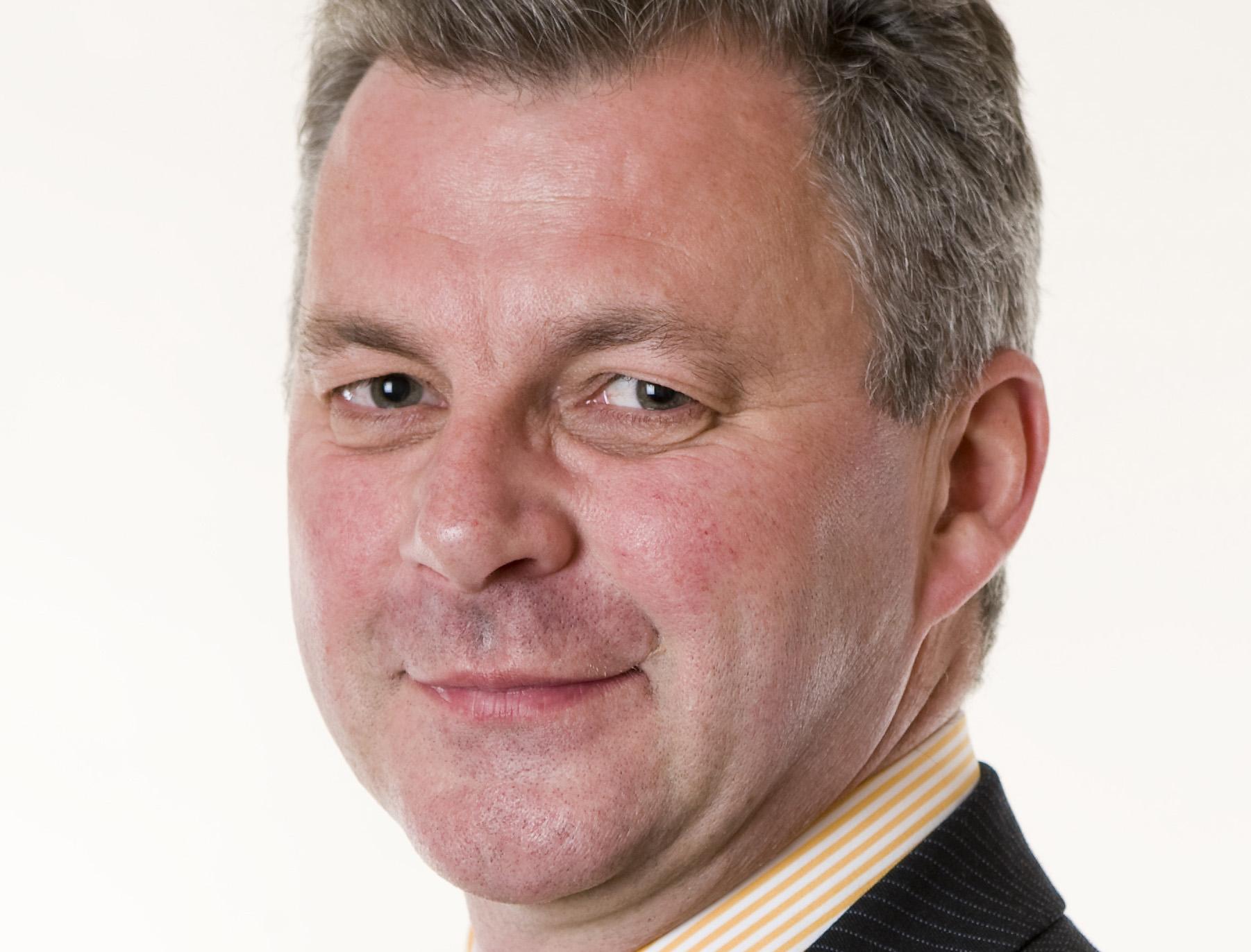 Tony Harper, Brabners