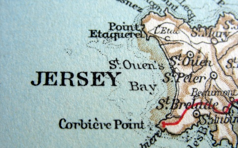 Jersey, offshore