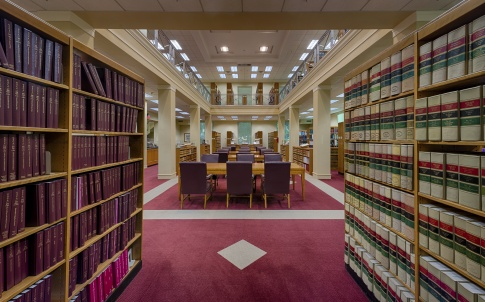 Florida Supreme Court Library