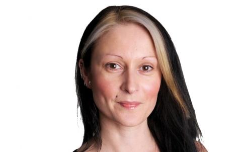Dr Samantha Pegg, senior lecturer, Nottingham Trent University