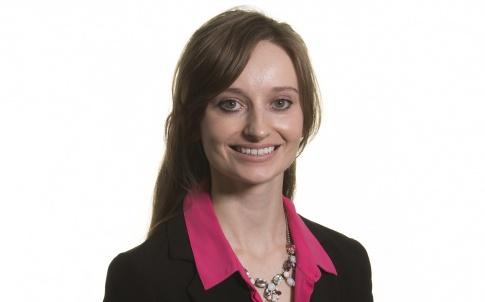 Amy Galloway, Bond Dickinson