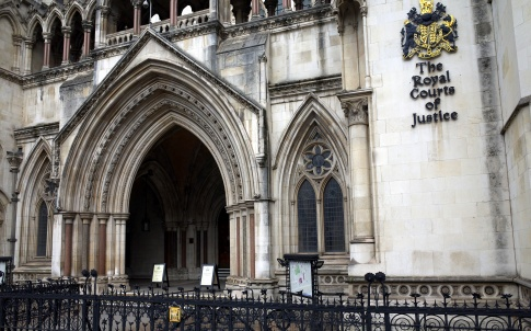 RCJ, court, litigation solicitor