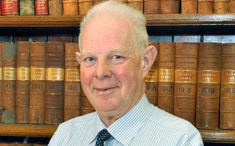 Lord Chief Justice, LCJ
