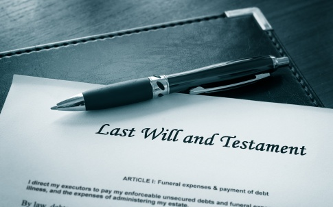 probate, private client, electronic wills
