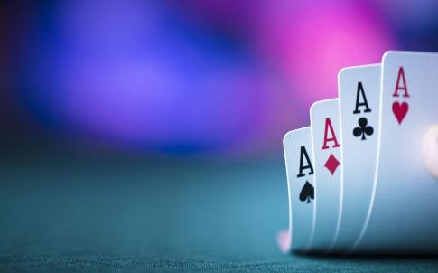 aces, casino, poker, clubs, diamonds, hearts, spades
