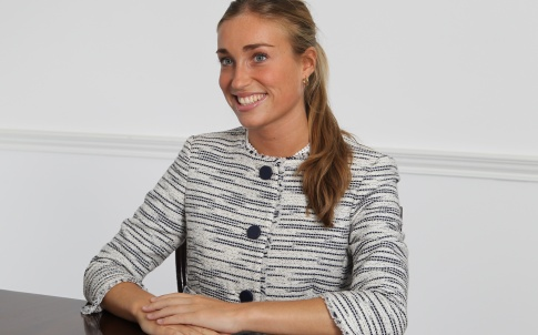 Rebecca Welman, Forsters