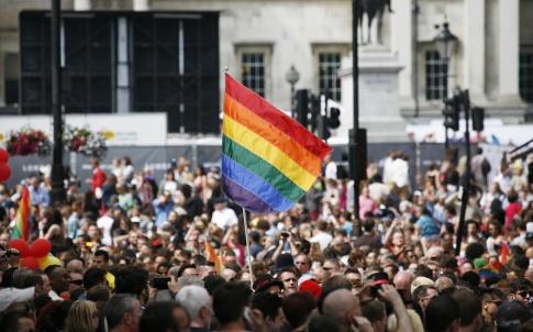 LGBT, homophobia at the bar