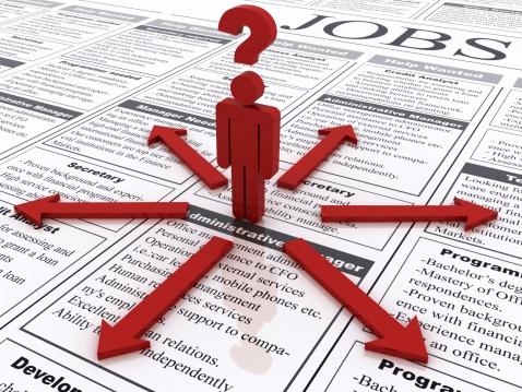 career options qualification