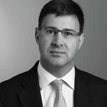 Roddy Martin, Herbert Smith Freehills