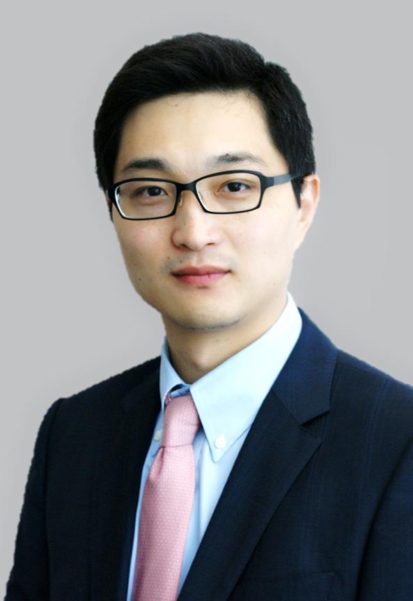 Mike Wang KWM