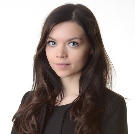 Eloise Skinner, Cleary Gottlieb, law firm open day