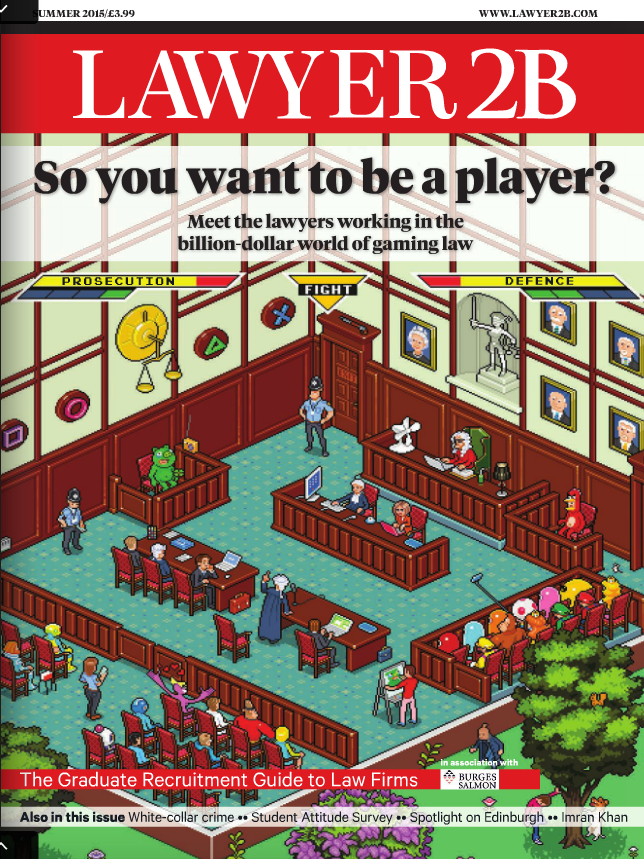 Issue 55: Summer 2015