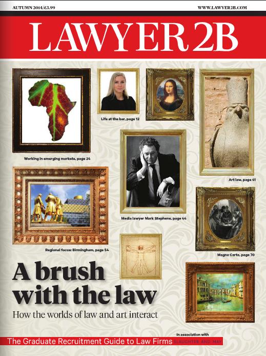 Issue 54: Autumn 2014