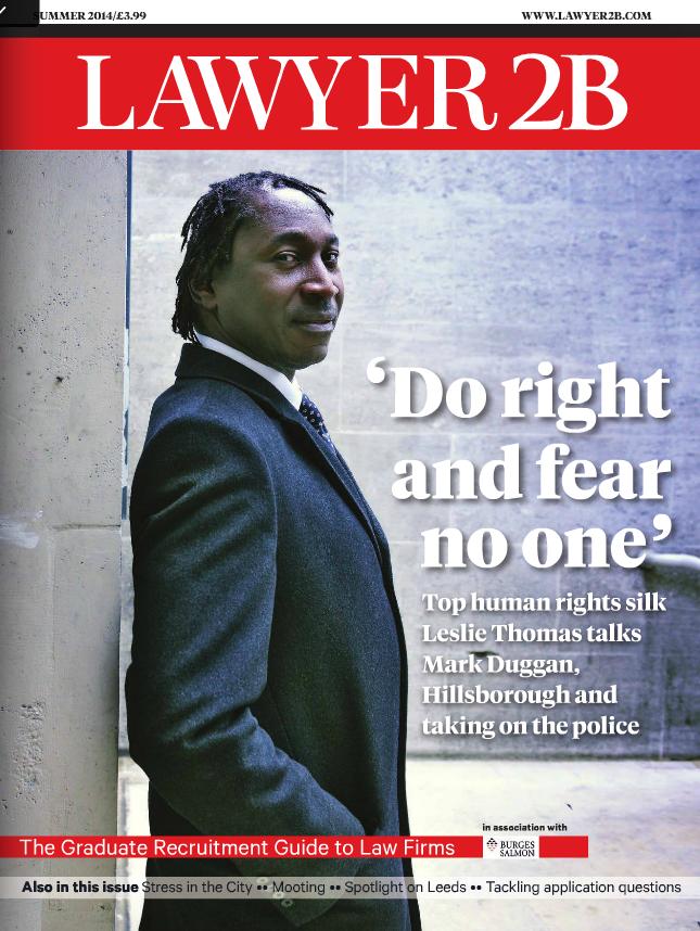 Issue 53: Summer 2014