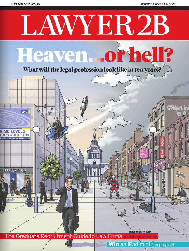 Issue 51: Autumn 2013