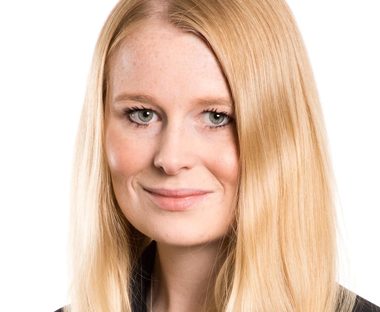 Lucy Winnington-Ingram, Reed Smith