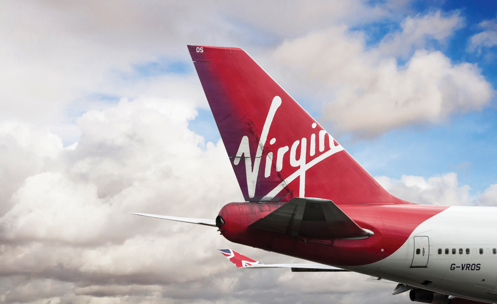 Me and my client: Virgin Atlantic and Herbert Smith