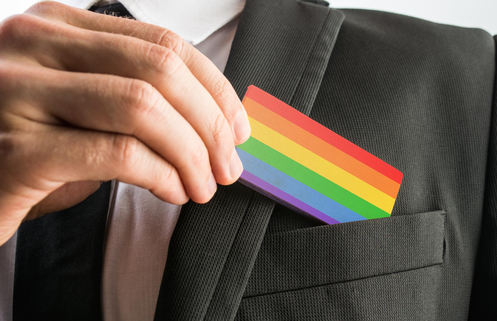 LGBT, diversity, Stonewall