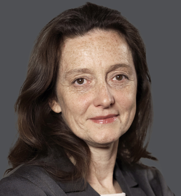 Régine Goury, right to disconnect