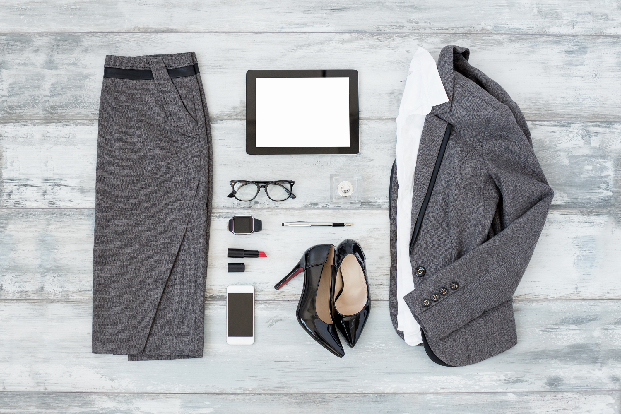 Office clothing