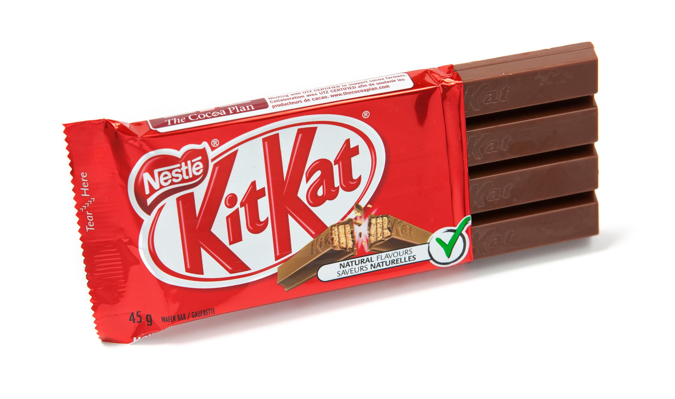 Nestle, chocolate