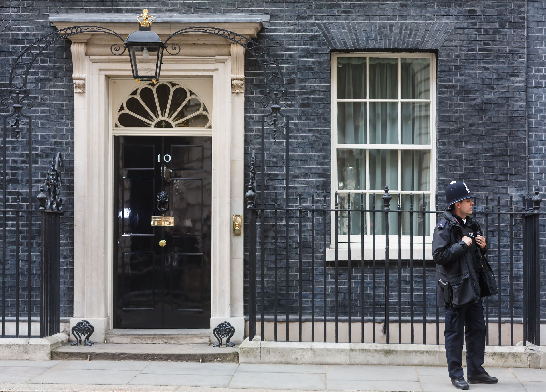 Ten, police, politics, government
