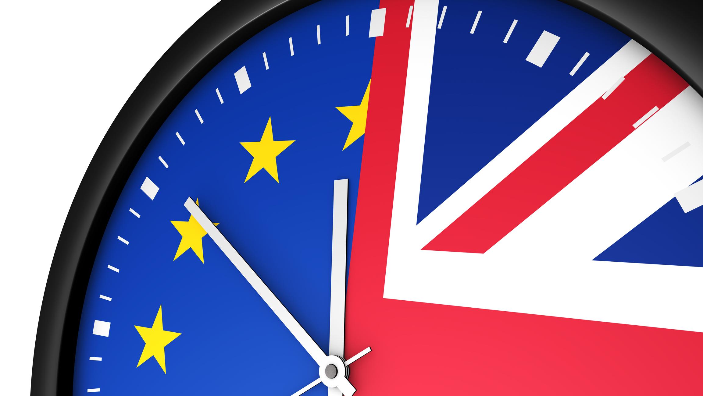 EU, UK