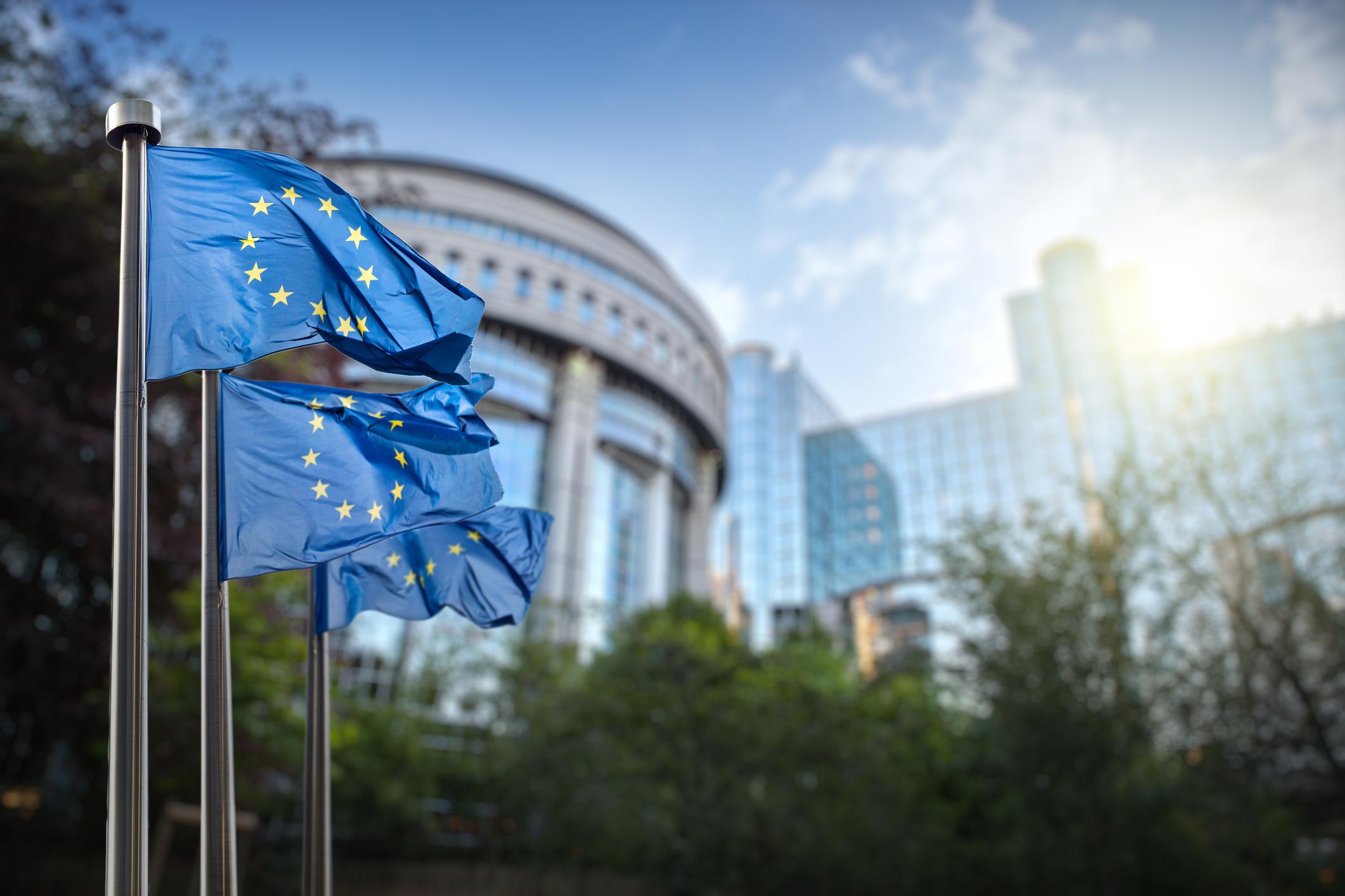 EU, Belgium
