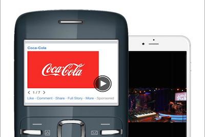 coca-cola fb emerging markets