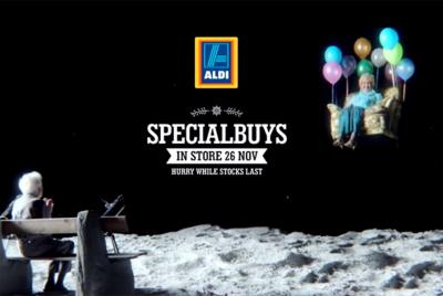 Aldi special buys