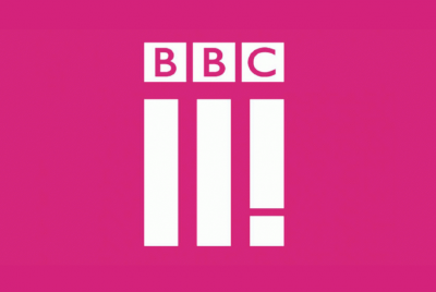 BBC Three new logo