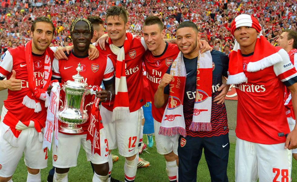 FA Cup 2
