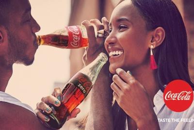 coke taste
